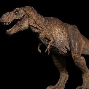 Image 2 - 2019 W Dragon Vrouwelijke Tyrannosaurus Rex Jurassic World Dinosaurussen Collection 1/35 in voorraad