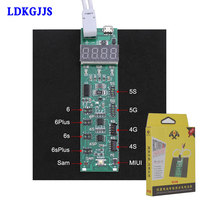 Professional Battery Activation Charge Board With Micro USB Cable For Apple IPhone 6 6S Plus 5S