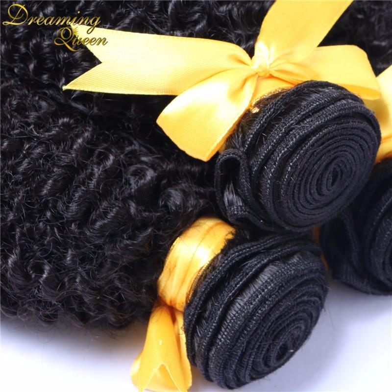 Afro kinky curly virgin hair  (8)