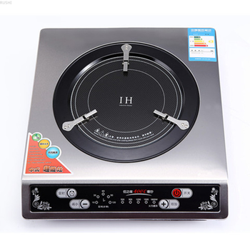 An ultra focal  induction cookerHigh frequency stove hot pot induction cooker domestic  A undertakes to  kitchen appliances