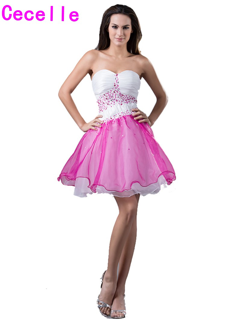 Online Get Cheap Short White Dresses for Juniors -Aliexpress.com ...