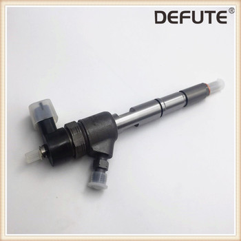 auto parts fuel diesel injector 0445110291  0445 110 291  1112010-55D  0 445 110 291