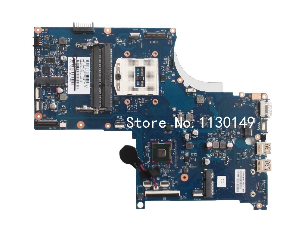720265-501 laptop motherboard for 720265-001 720265-601 ENVY M7-J 6050A2549501-MB-A02 for HP HM87 GMA HD5000 DDR3 Free shipping лазерный дальномер bosch glm 100 c 0601072700