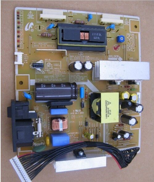 FREE SHIPPING POWER INVERTER BOARD IP-54155B With Switch For SAMSUNG