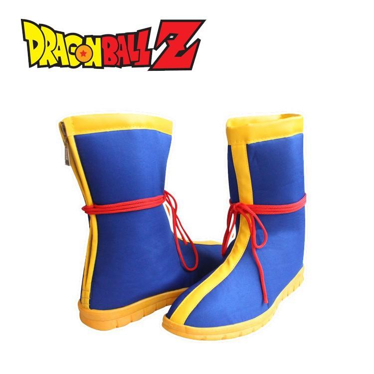 aca75fbeb6d Free shipping! Goku Kakarot  Kuririn  Yamcha suit Dragon Ball ...