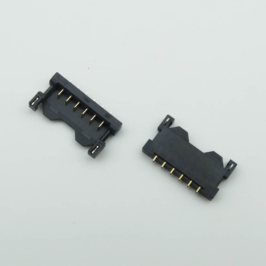 2pcs/lot Inner FPC Connector Battery Holder Clip Contact For Samsung Galaxy Tab S 10.5 T800 / T801 / T805