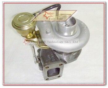 ฟรีเรือ Turbo TD06 49179-00260 49179-00261 49179-00270 49179-00280 49179-00290 สำหรับ mitsubishi Fuso Cantor รถบรรทุก 4D34 6D31