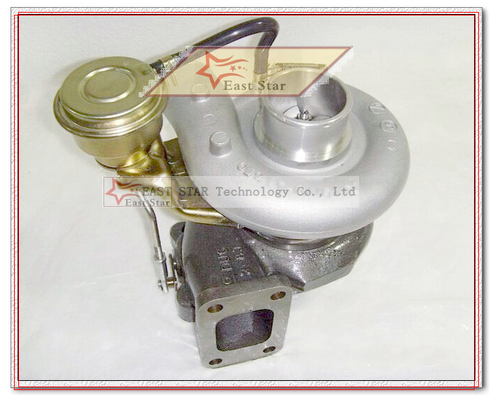 Free Ship Turbo TD06 49179-00260 49179-00261 49179-00270 49179-00280 49179-00290 For Mitsubishi Fuso Cantor Truck Bus 4D34 6D31