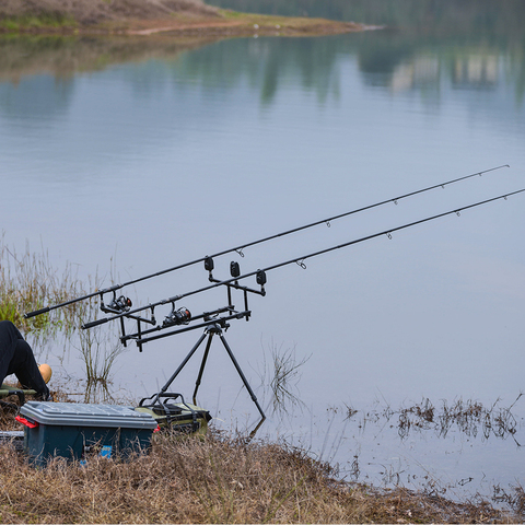 pesca da carpa a fr003 yuboshi ctr2000 7000 fiacao