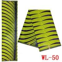 6Yards/PCS Wholesale African veritable real wax prints 6yards ankara printed fabric super quality java style wax fabrics
