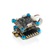 Hobbywing XRotor Micro 45A 4in1 ESC&FC flight controller F4 G2 Combo 38040300 for RC drones 130 300mm FPV quadcopter