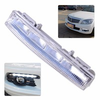 Right Side Fog Light Lamp DRL 2049069000 204 906 90 00 A204 906 90 00 Fit