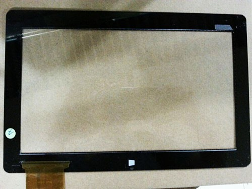ФОТО High quality Touch Screen Digitizer For ASUS TF502 free shipping