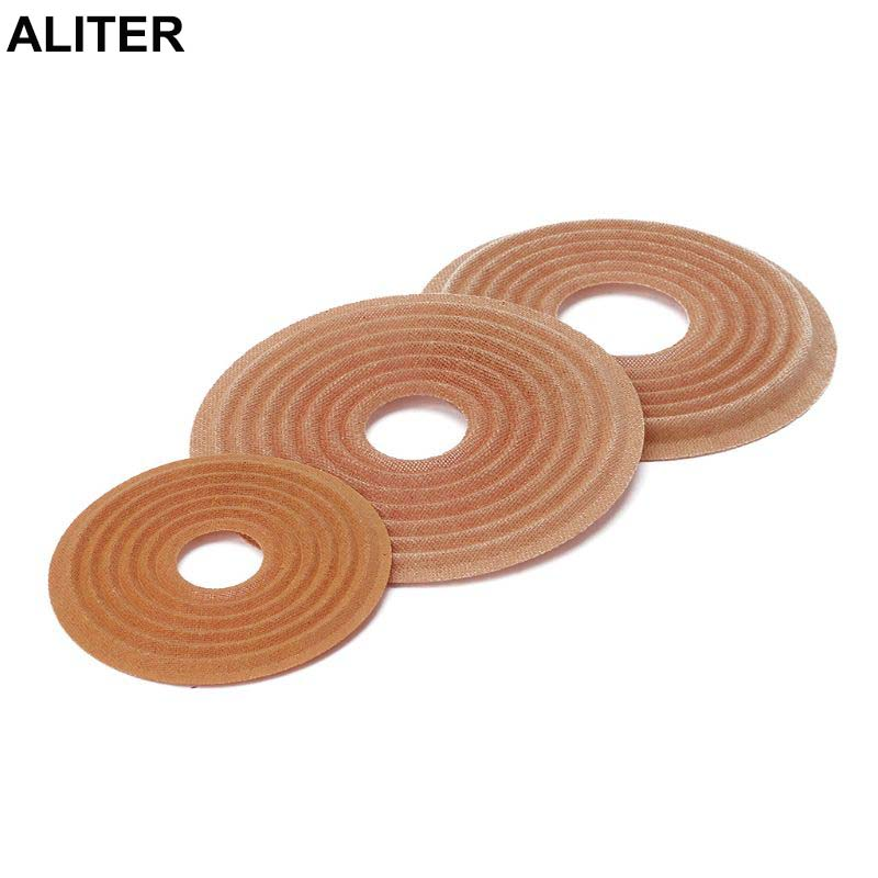 Spider Pad Spring Woofer Subwoofer Bullet Wave Shrapnel Audio Speaker Accessories Repair DIY 25-50mm 115mm