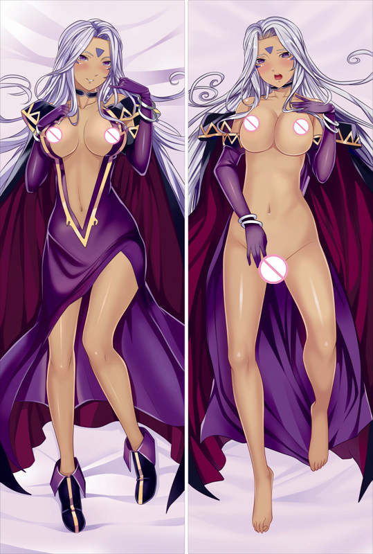 Купить с кэшбэком Oh My Goddess! anime Characters R18 sexy girl belldandy & urd  throw pillow cover ah my goddess body Pillowcase