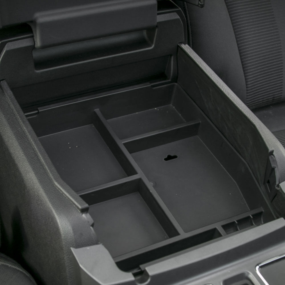 Car Console Armrest Storage Box Glove Box Secondary Cover Holder