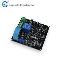 AC Sensor de Corrente módulo de Switch atraso de saída gama Completa de saída linear, saída de relé. frete grátis