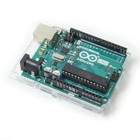 1pcs UNO R3 MEGA328P ATMEGA16U2 for Arduino UNO R3 Official genuine UNO R3 Mega328P ATMEGA16U2 Development Board #Hbm0454