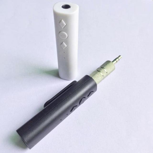 Dehyaton мини беспроводной bluetooth аудио приемник 35 мм разъем