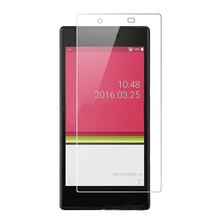 100x 2.5D 9H DIGNO RAFRE KYV37 Tempered Glass Screen Protector AU screen glass protector film + Retail package wholesale