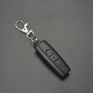 Image 1 - 1080P Video Recorder Full HD DVR Household Wearable Body Office Pen Shape Camera
