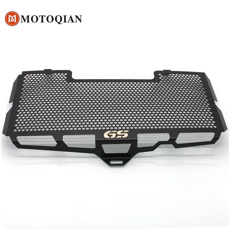 Motorcycle Accessories Radiator Guard Protector Grille Grill Cover For BMW F800S F800R F700GS F650GS F800 /S/R F650/F700 GS цена