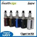 100% Original IJOY Cigpet Ant Kit with 3ml Vapor Ant Atomizer Temperature Control Mod Cigpet Ant 80W Kit