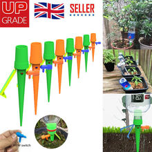Automatic Watering Spike Irrigation Plant Garden Drip Adjustable Upgrade Spikes Device Tool