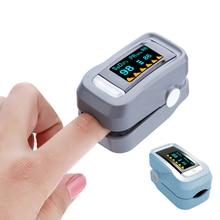 Health Care Accessories Finger Fingertip Blood Oxygen Meter