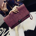stacy bag 030916 hot sale women hand bag lady fashion envelope bag female clutch