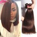 7а короткие перуанские волосы прямые weave 3 связки предложения дешевые девы peruvin человеческих волос необработанные боб плетение волос