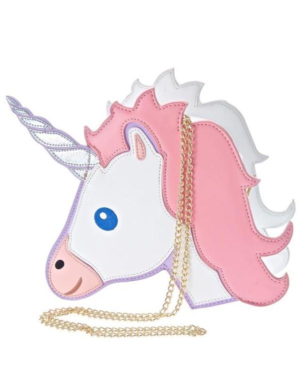 HTB1.ZAMMVXXXXXsXXXXq6xXFXXXu - Unicorn Handbag women Shoulder Bag Cute