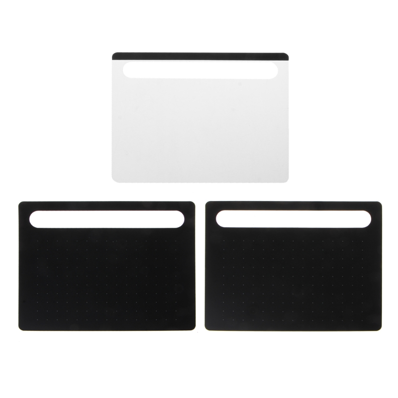 Graphite Protective Film For Wacom Digital Graphic Drawing Tablet