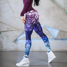 Women Sports Running Gym  Workout Clothing Sport Pants Seamless Fitness Slim Pant