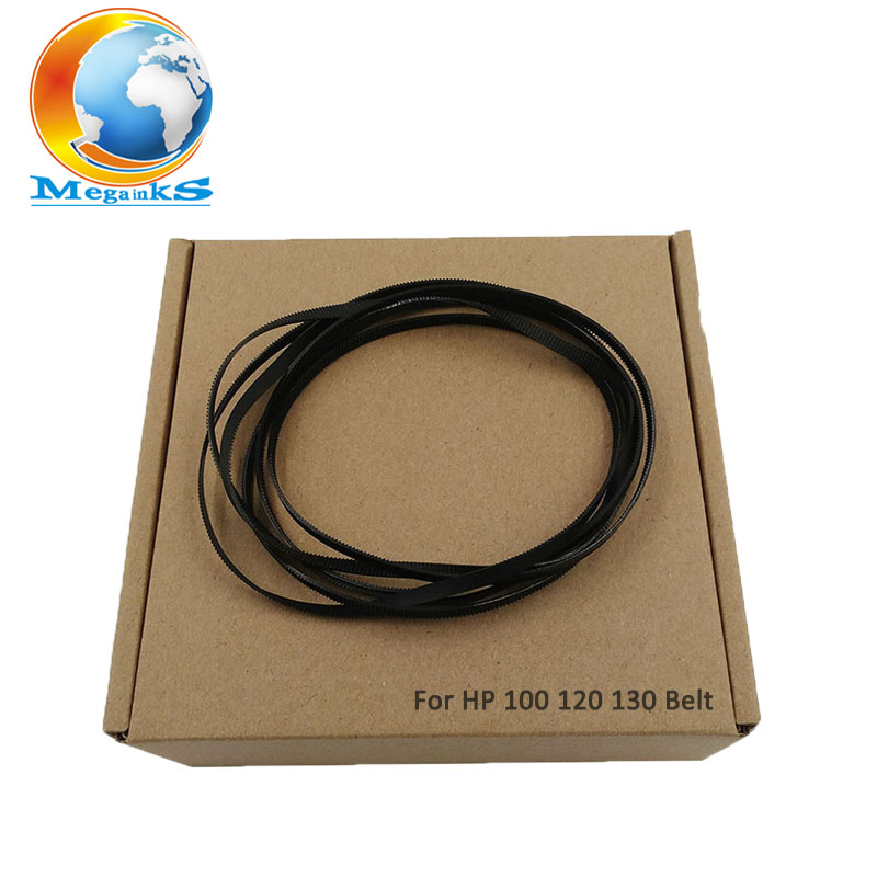 Original one For HP designjet 100 110 120 130 printer belt C7791-60233 Q1292-67026 24 Inch belt new encoder strip for hp designjet 100 plus 110 plus 120 130 q1292 67003 c7791 60205
