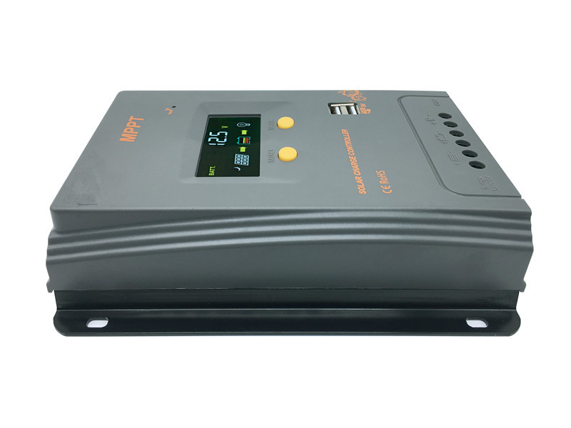 HTB1.ZBPbsfpK1RjSZFOq6y6nFXab - CPK Multi-function 12V 24V 20A MPPT Solar Charger Controller High Efficiency with
