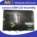 """Free shipping Original new For Lenovo U300 LCD screen assembly 13.3"""" 1366*768 Tested"""