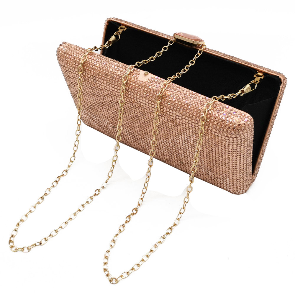 Crystal Evening Clutch Bags (19)