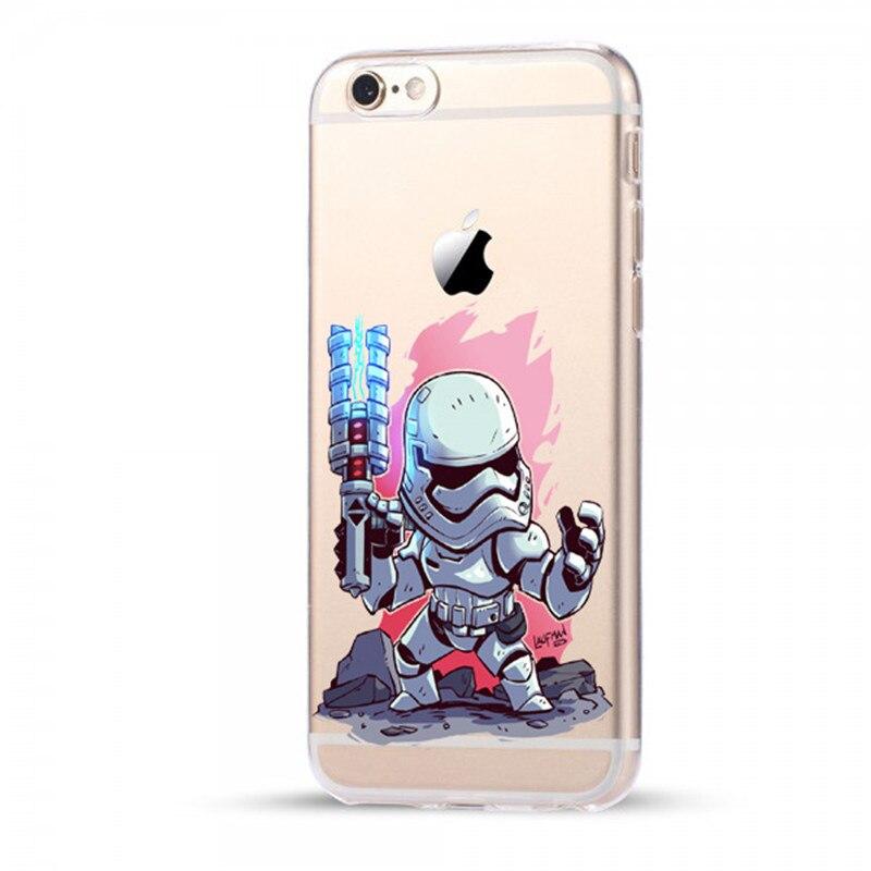 coque iphone 5s star wars 8