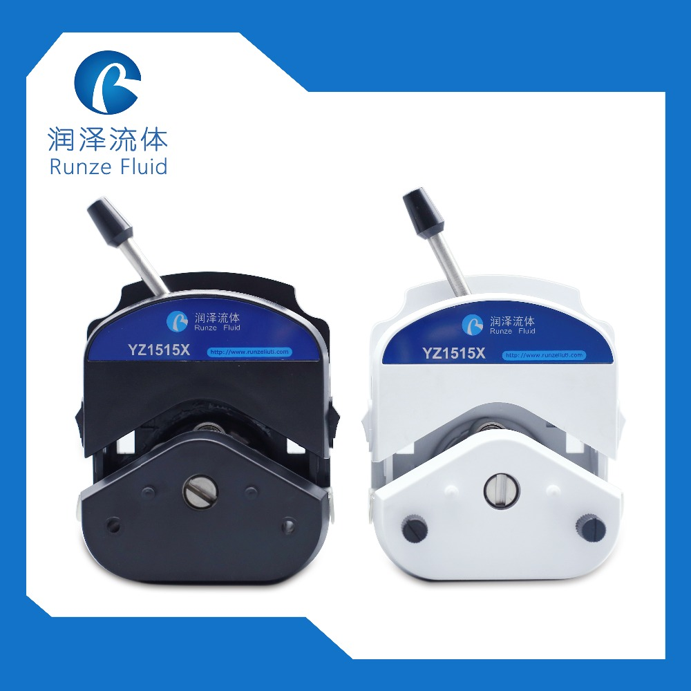 FDA pharmed BPT tubing Peristaltic Pump Head цены онлайн