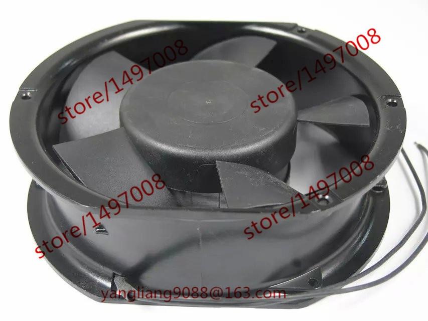Emacro PROFANTEC P2175HBT-ET 230V 0.12A Server Round fan free shipping ebmpapst a6e450 ap02 01 ac 230v 0 79a 0 96a 160w 220w 450x450mm server round fan outer rotor fan