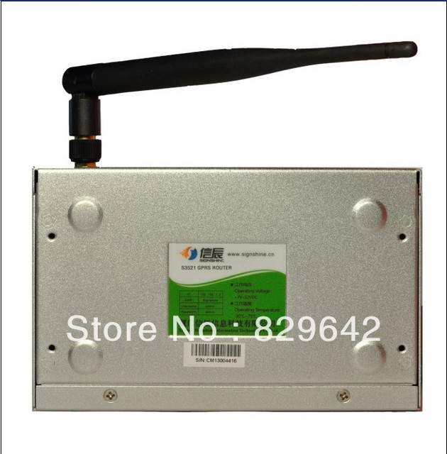 Aliexpress.com : Buy Robust Design RJ45 Router Industrial ...