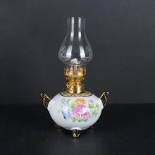Vintage kérosène décoratives vente