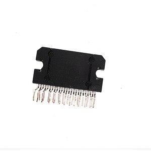Image 4 - TDA7388 amplificador de audio de cuatro canales para coche amplificador de alta potencia, Kit de piezas PCB de 4x 41w