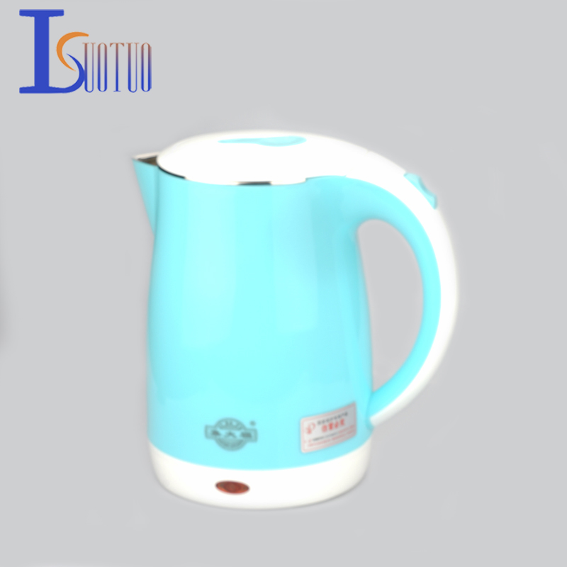 JDC-1800A Split Style Stainless Steel Quick Heating water Kettles Auto power off Electric kettle teapot boiler 1.8L  1500W electric kettles concealed stainless steel heating element fast boil water teapot samovar teaculture 1 7l
