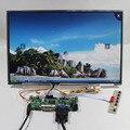 HDMI VGA DV аудио LCD плата контроллера M. NT6867615.4inch LP154WX3 LTN154W1 1280x800 ЖК-панель