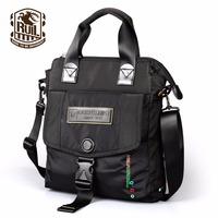 Ruil Multifunction Men S Fashion Briefcase 2017 Oxford Cloth Bags Leisure Toolkit Package