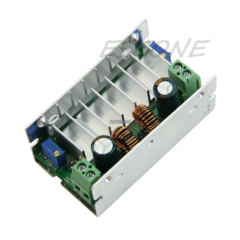 5a Automatically Step Up Down Regulator Module With Constant Led Driver Using Ltm8042 Boost Getsubject Aeproductgetsubject