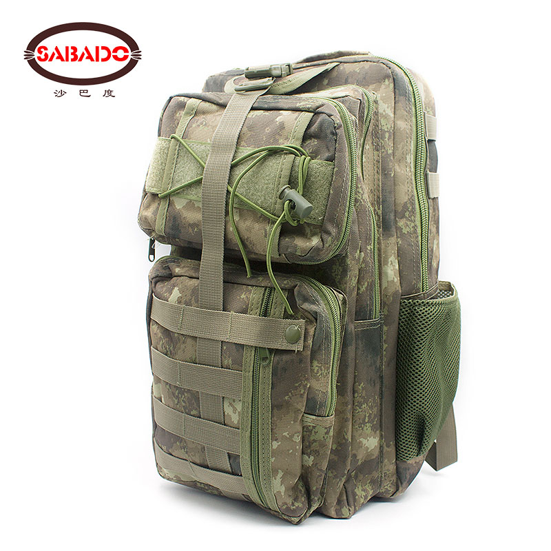 846b880e932e US $25.89 44% OFF|outdoor Hiking 30L 3P mochila tactical military backpack  sports camouflage molle Trekking Camouflage Bag-in Climbing Bags from ...