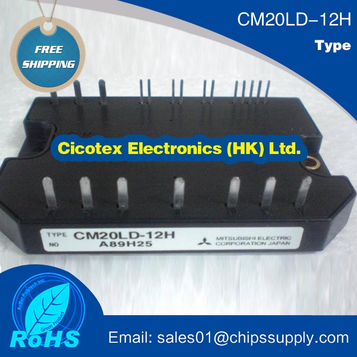 CM20LD-12H 20LD-12 IGBT MODULOCM20LD-12H 20LD-12 IGBT MODULO